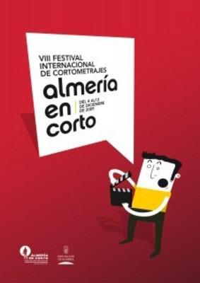 Festival internacional de cortometrajes Almeria   - 2009