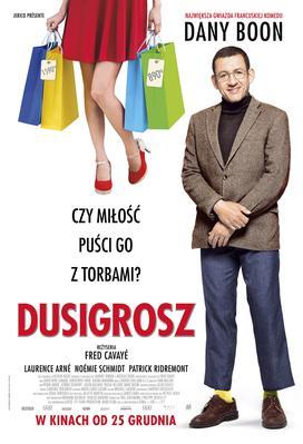 Manual de un tacaño - Poster - Poland