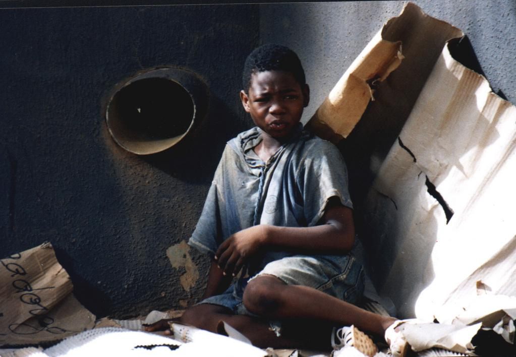Patrice Kaboré
