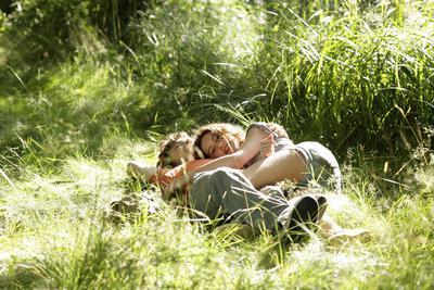 Un amour de jeunesse - © Carole Bethuel