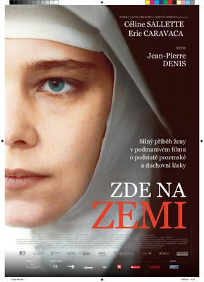 Here Below - Poster - The Szech Republic