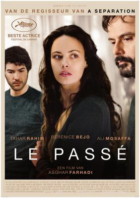 Le Passé - Poster - The Netherlands