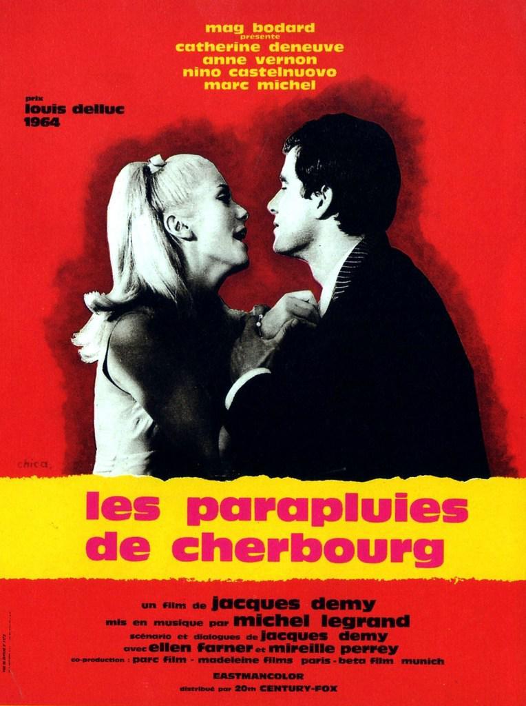 Oscars du Cinéma - 1965