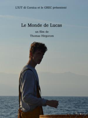 Le Monde de Lucas