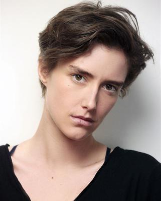 Charlotte-Victoire Legrain