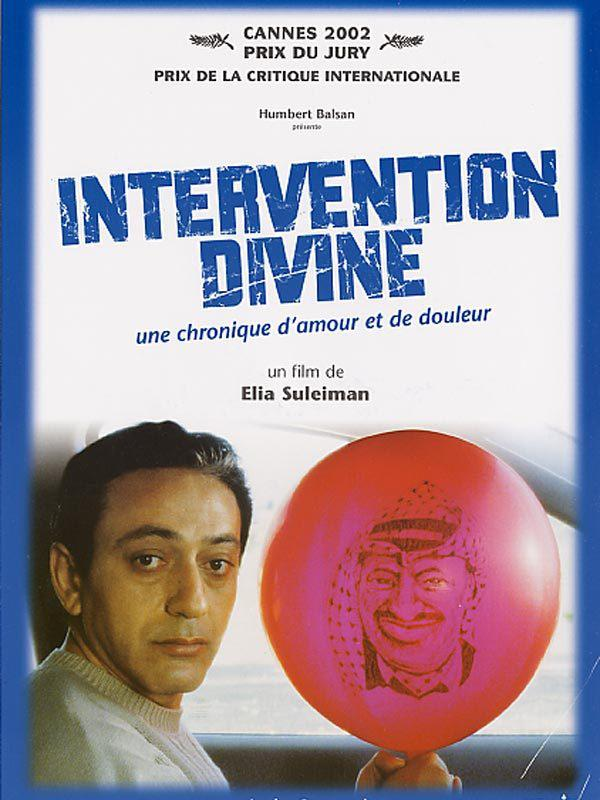 Divine Intervention (2002) - uniFrance Films