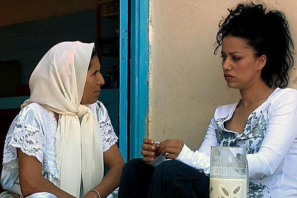 Sakina Dammene-Debbih