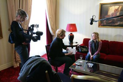 Rendez-vous con el Cine Francés en París - 2008