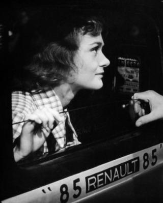 Danièle Delorme