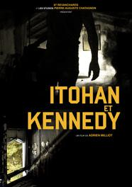 Itohan et Kennedy