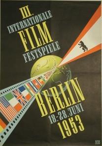 Festival Internacional de Cine de Berlín - 1953
