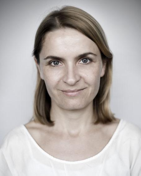 Malgorzata  Sadowska