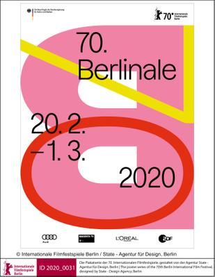 Festival Internacional de Cine de Berlín - 2020