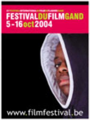 Festival du film de Gand - 2004