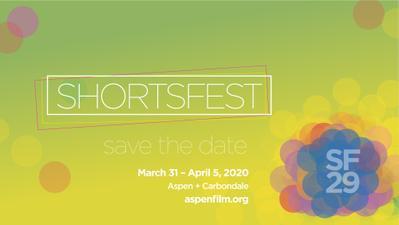 Aspen Shortsfest - 2020