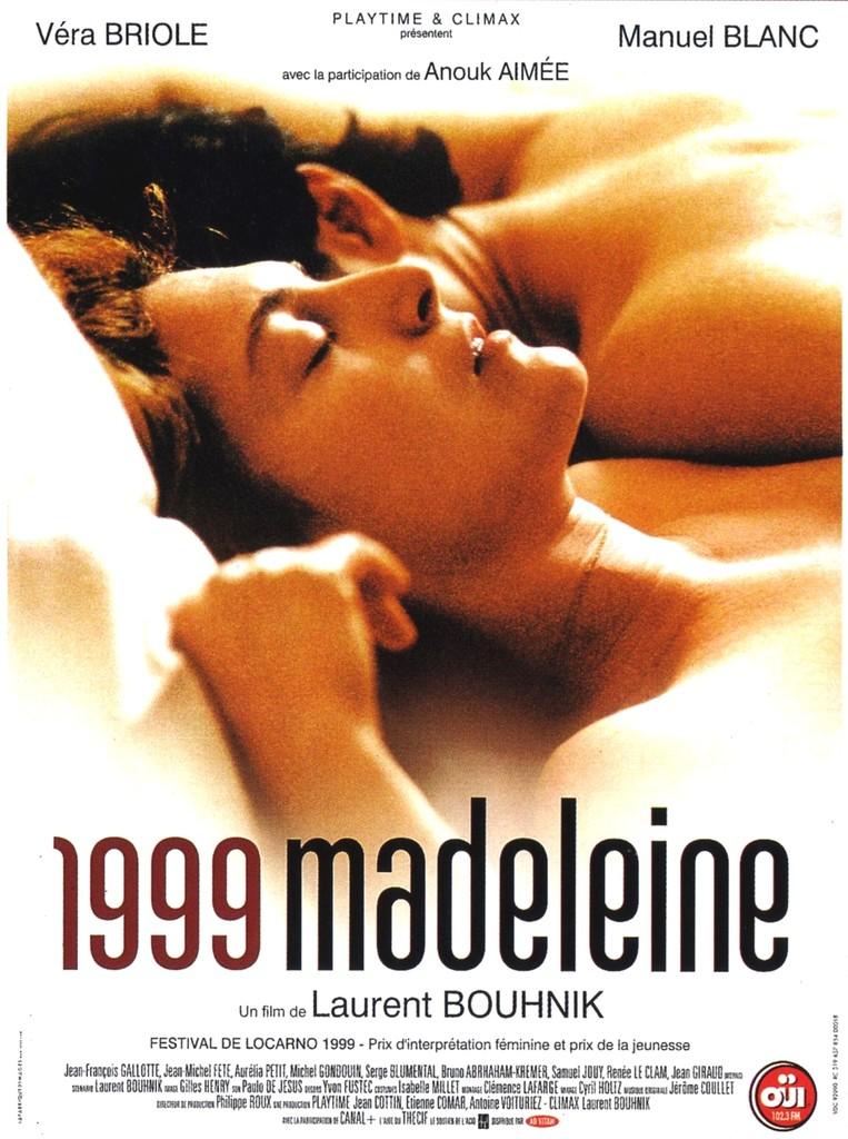 Festival de Cine de Locarno - 1999