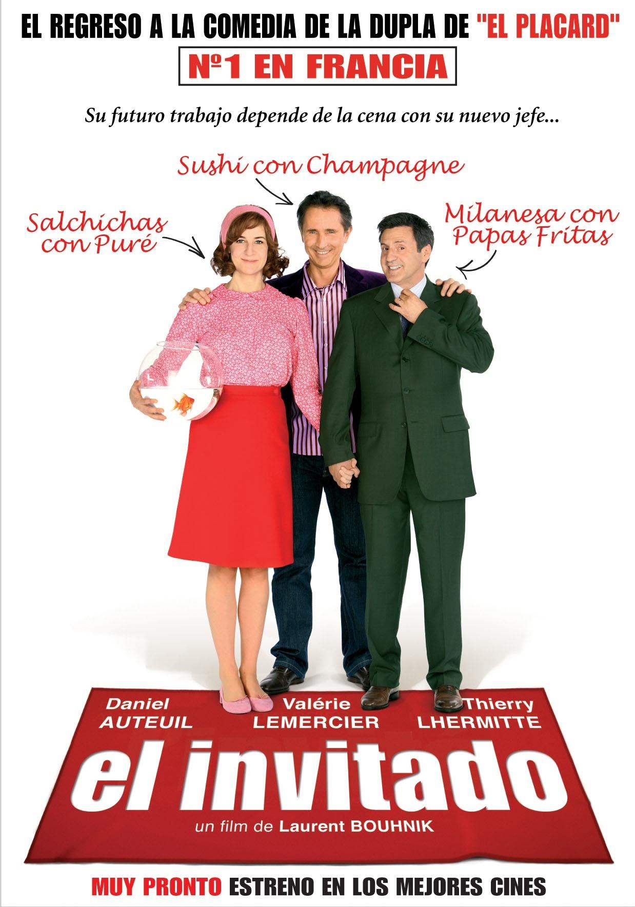 L'Invité (2005) - uniFrance Films