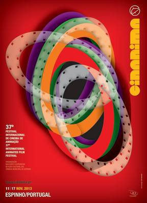 Espinho International Animated Film Festival (Cinanima) - 2013