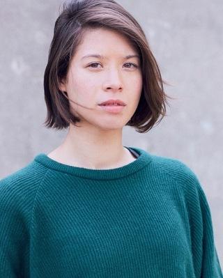 Claire Tran - © Mathieu Rainaud