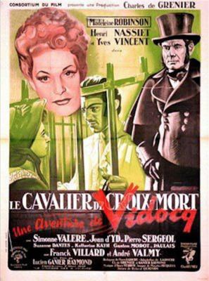 Le Cavalier de Croix-Mort