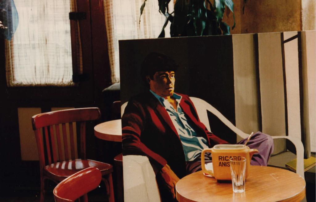 Fernand Garcia