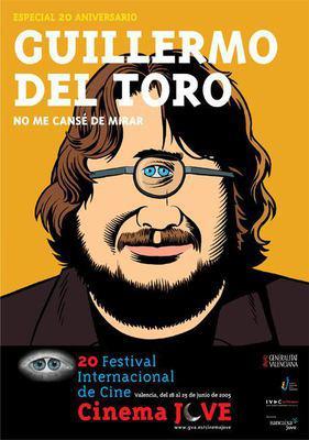 Cinema Jove - Festival Internacional de Cine de Valencia - 2005