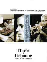 HIVER A LISBONNE (L')