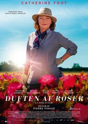 Entre rosas - Denmark