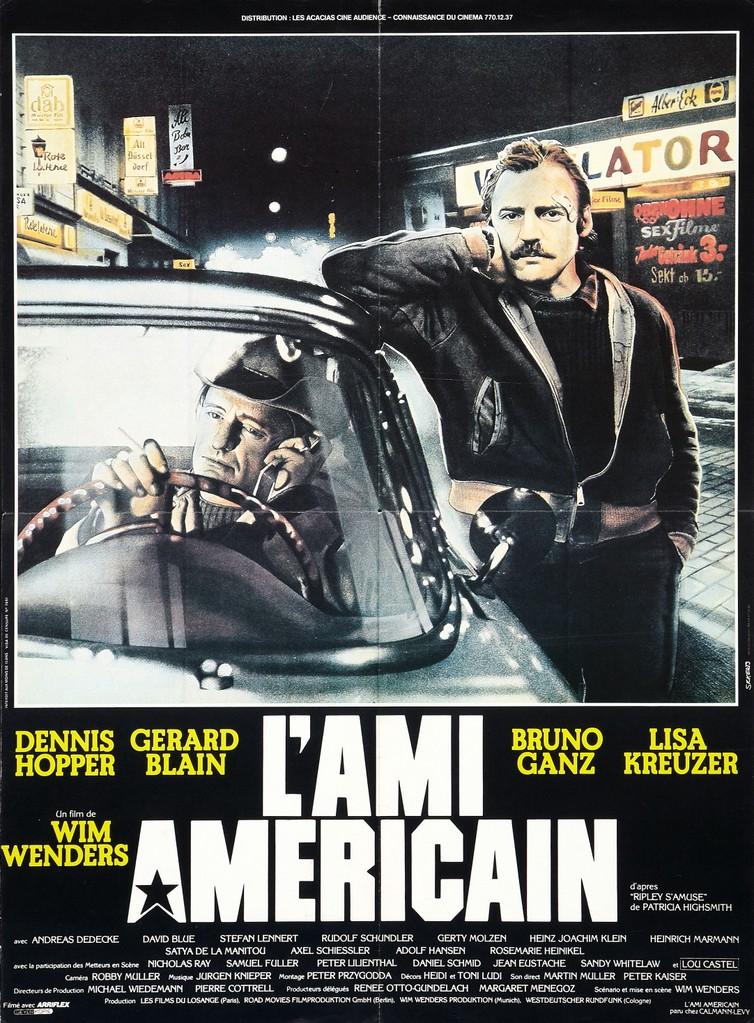 L'Ami américain
