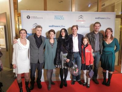 Report on the French Film Week in Berlin