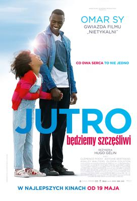 Two is a Family - Poster - Poland