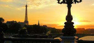 Fancy a visit to the City of Lights?