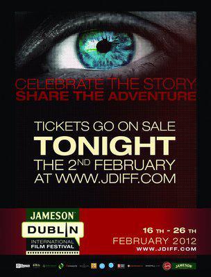 Festival internacional de cine Jameson de Dublin - 2012