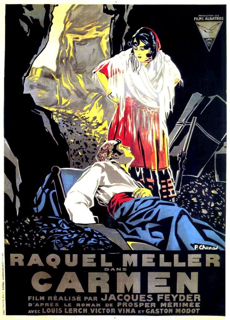 Raquel Meller