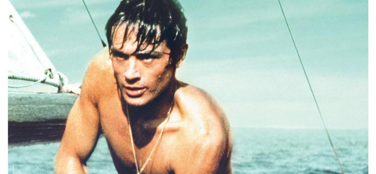 A new, restored version of Purple Noon: 24 hours of free viewing time across the globe to celebrate the launch of MyFrenchFilmFestival