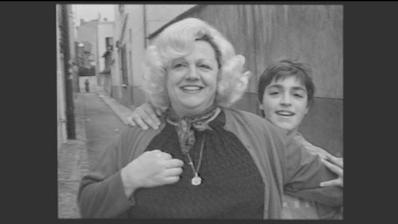 Léone, mère & fils