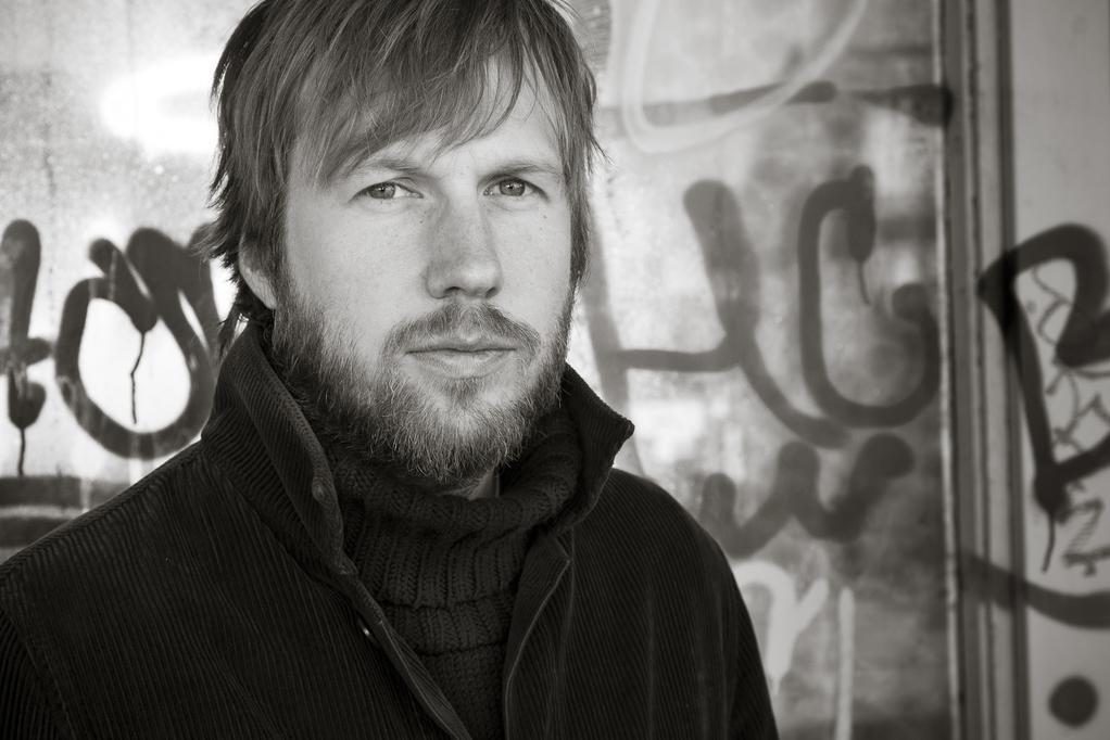Hafsteinn Gunnar Sigurdsson