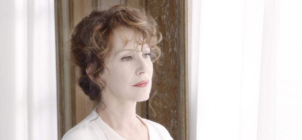 Nathalie Baye to lead a master class at the Cité Universitaire in Paris