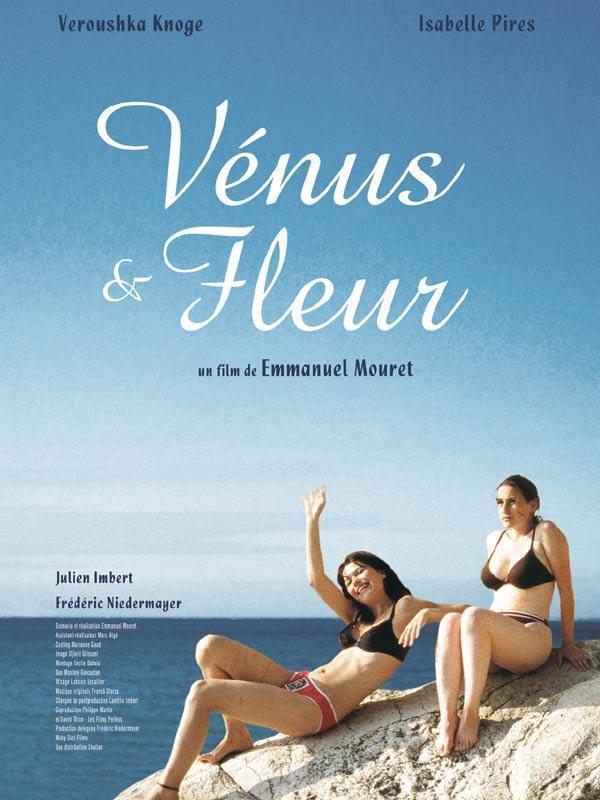 Venus et Fleur / 仮題:ビーナスとフロール