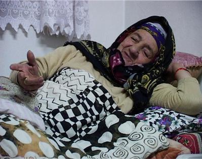 Kurdish Lover