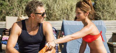 Box office francés en el mundo - Julio de 2015