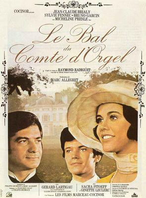 The Ball of Count d'Orgel
