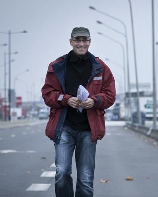 Michel Kharoubi