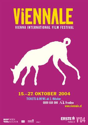 ウィーン(ビエンナーレ) 国際映画祭 - 2004