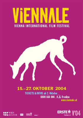 Vienna (Viennale) - International Film Festival - 2004