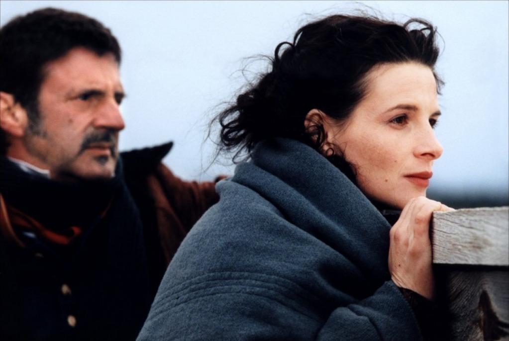 Festival Internacional de Cine Francófono de Tübingen | Stuttgart - 2000
