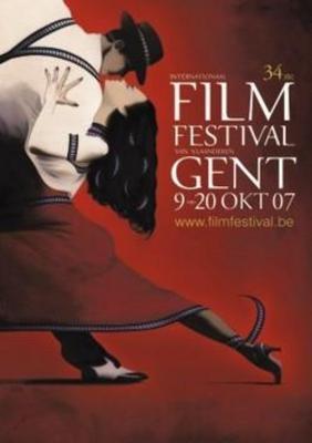 Festival Internacional de Cine de Gante  - 2007