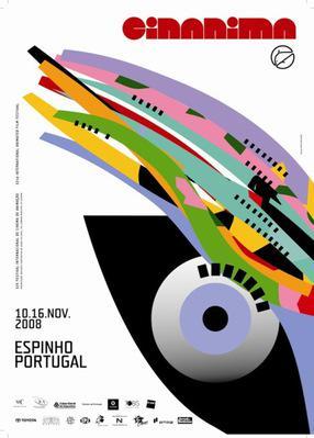 Festival Internacional de Cine de Animación Espinho (Cinanima) - 2008