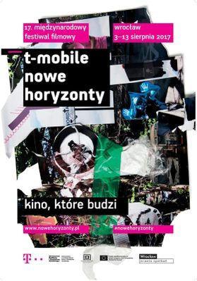 Nowy Horyzonty/New Horizons - 2017