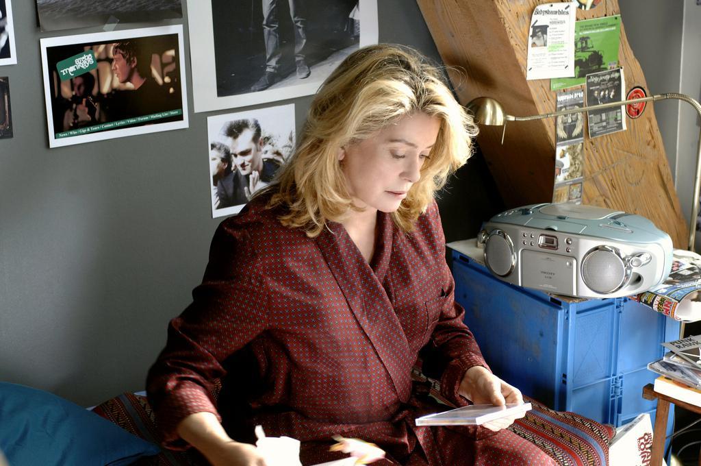 メルボルン - フレンチフィルムツアー - 2008